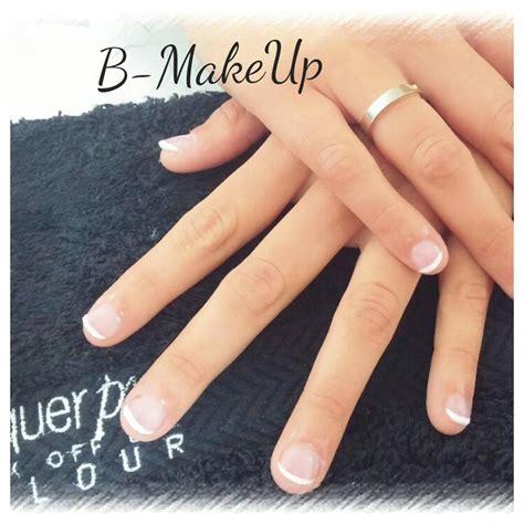 imagenes uñas decoradas en frances b 225 rbara niembro b makeup el mejor maquillaje es una