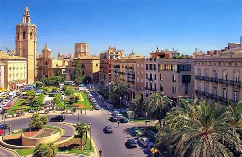 Discount Kitchen Islands by Why Valencia Is A Must Destination In Spain Enjoy Car Hire