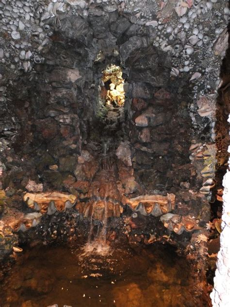 boatswain pillars 682 best images about shell grottos and houses on pinterest