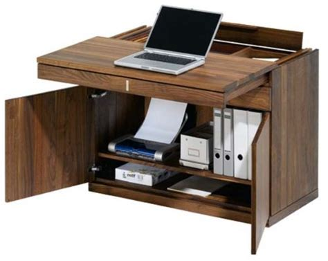 Small Home Desk Furniture Home Office Furniture For Small Spaces Interior Design Ideas