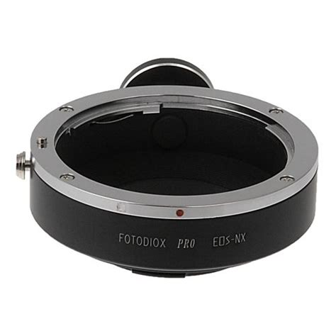 Adapter Canon Eos To Samsung Nx Kode Vc13384 buy fotodiox lens mount adapter canon eos lens to samsung