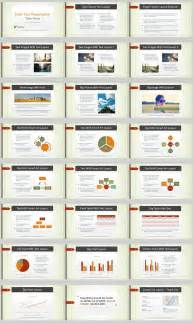 Best Business Powerpoint Templates Green Business Powerpoint Template Best Business
