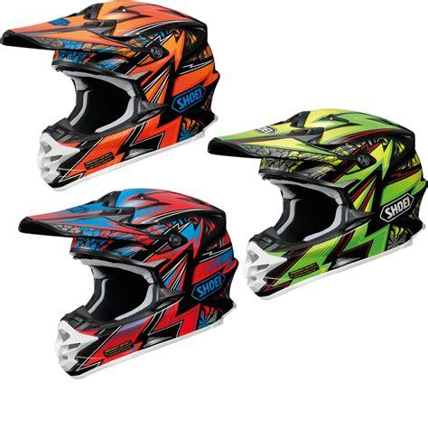 shoei motocross helmet shoei vfx w maelstrom motocross helmet motocross helmets