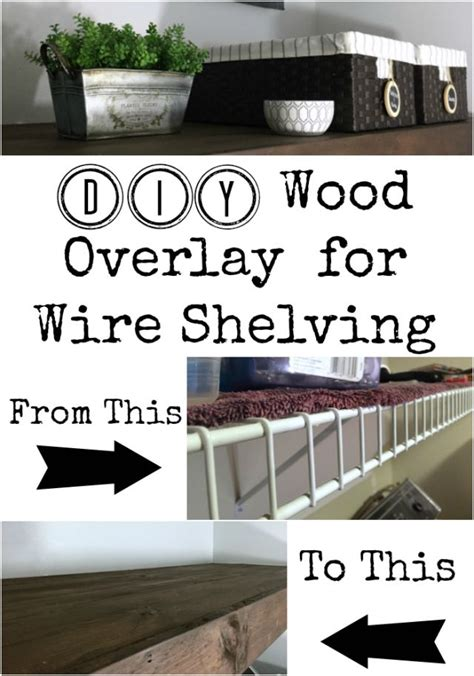 25 best ideas about wire shelves on wire