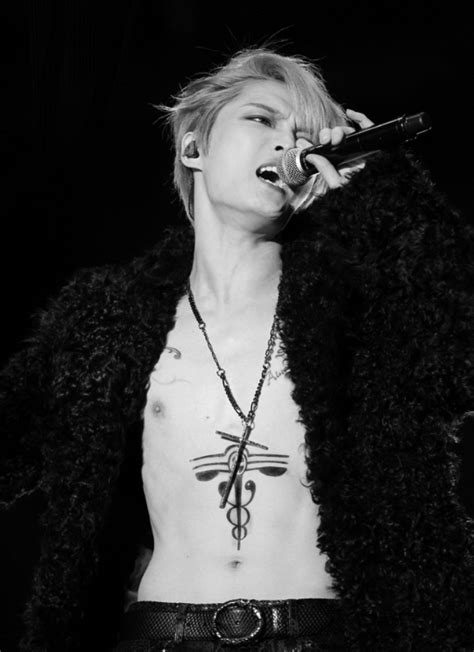 jaejoong tattoo butterfly pics 131116 kim jaejoong s www asia tour concert in