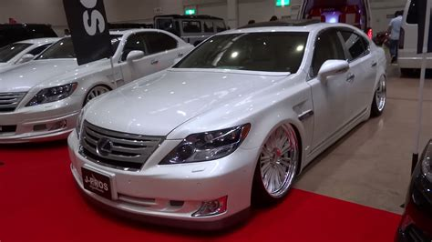 Handcrafted Ls - lexus ls custom car レクサスls カスタムカー