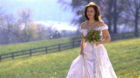 braut filme 9 movie wedding dresses to inspire your bridal style