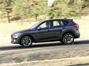 2016 mazda cx 5 changes release date price and specs