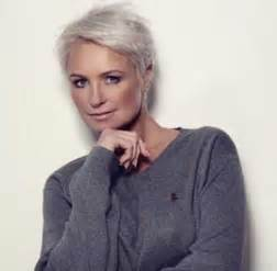 pixie grey hair styles 15 hairstyles for short grey hair short hairstyles 2016