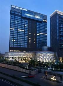 Jw Marriott Inside The Jw Marriott Hotel Kolkata Cond 233 Nast