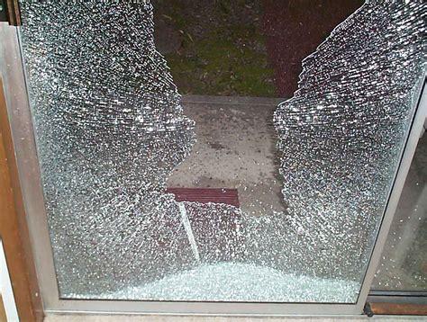 Glass Door Broken Pictures By Michael Broken Glass