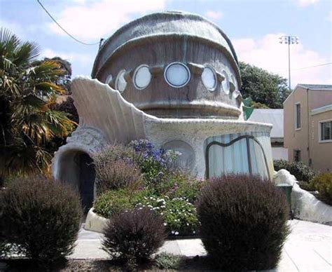 9 Stunning And Unique Houses Across The Globe Real Fish House Ca