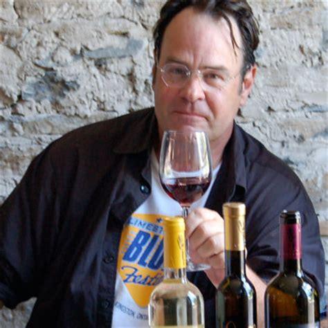 Dan Aykroyd Is Producing His Own Wines by Canadian Winery Dan Akroyd Winery