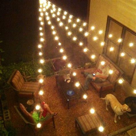 86 Best Cafe String Lights Images On Pinterest Garlands Hanging Globe String Lights