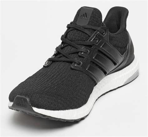 Sepatu Adidas Ultra Boost 3 0 Black Premium Quality this premium adidas ultra boost 3 0 is dropping soon kicksonfire