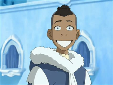 the avatar image grinning sokka png avatar wiki the avatar the