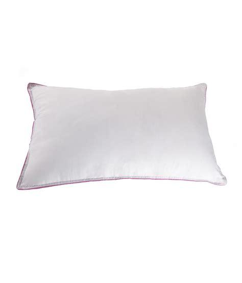 Hush Pillows Price by Hush Soft Pillow Buy Hush Soft Pillow At Low