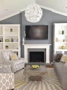 grey family room ideas a little bit of rain audra s version of property brothers