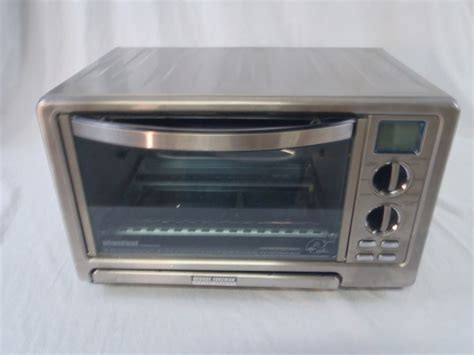 Infrared Countertop Ovens by George Foreman To2021b 6 Slice Countertop Oven