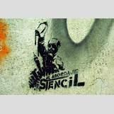 Printable Graffiti Alphabet Stencils   1200 x 800 jpeg 99kB