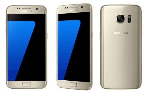 Samsung S7 Gold cult of android samsung s new galaxy s7 s7 edge bring better designs specs