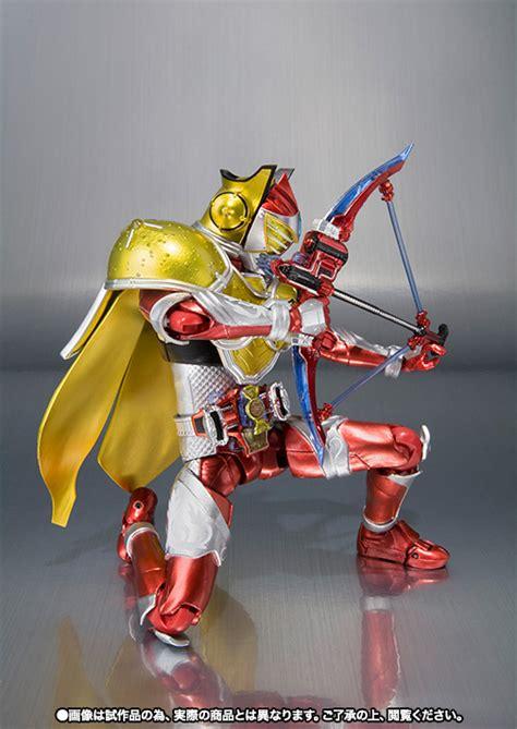 Shf Kamen Rider Baron Lemon Energy Limited Edition Bandai Ori s h figuarts 仮面ライダーバロン レモンエナジーアームズ 魂ウェブ