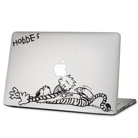 Apple Aufkleber Laptop by Calvin Und Hobbes Laptop Macbook Sticker Aufkleber