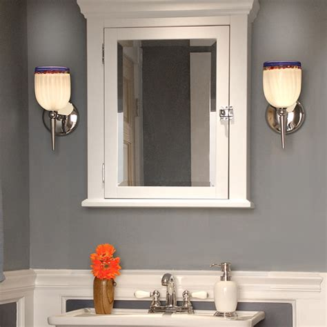 small bathroom sconces wall sconces for a small bath room my design42