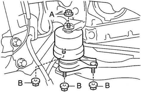 Sensor Ckp Toyota Camry 2az repair guides engine mechanical components pan 1