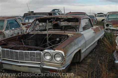 64 impala ss parts impala 64 for sale