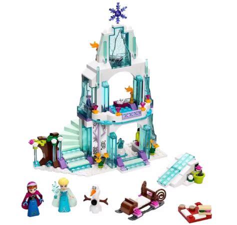 Lego 41062 Frozen 2015 lego frozen elsa s sparkling palace 41062 revealed bricks and bloks