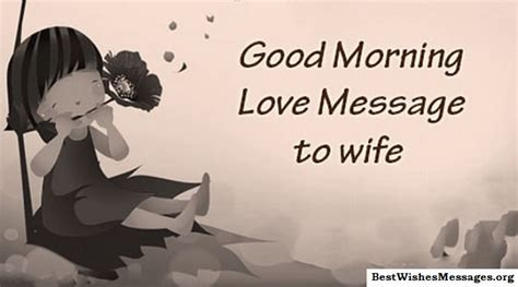 #100 Best Good Morning Text Messages & Quotes for Wife (Her)