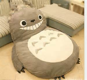 totoro big bed on storenvy