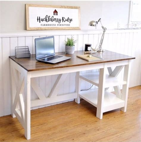 Plans For Wood Office Furniture