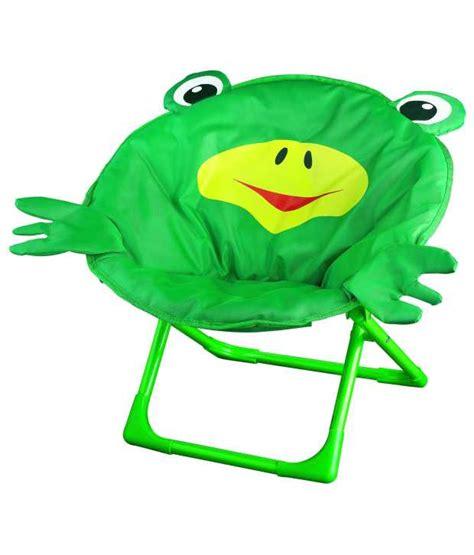 Nilkamal Baby Chair by Buy Nilkamal Baby Chairs Green Frog Shopclues
