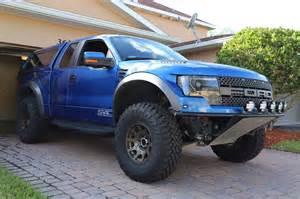 2010 ford f 150 svt raptor monster trucks for sale