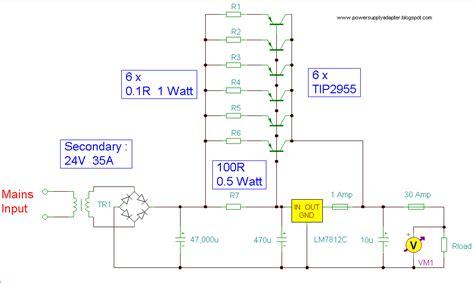 transistor 2n3055 en paralelo para que sirven los transistores en serie en una fuente de alimentaci 243 n