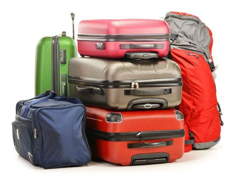how to choose the best suitcases for you and your family