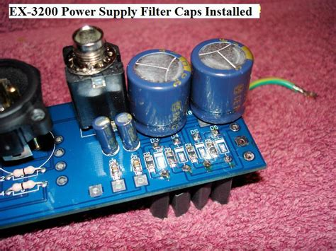 voodoo capacitor review how to charge a voodoo capacitor 28 images capacitor install guide voodoo 2 4 farad digital