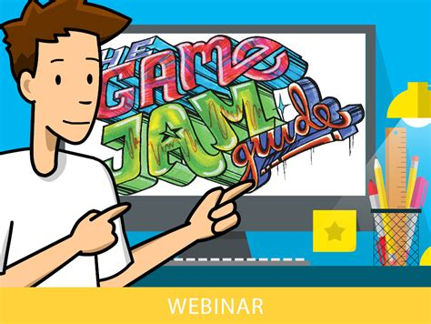 game design guide game design with the game jam guide brainpop educators