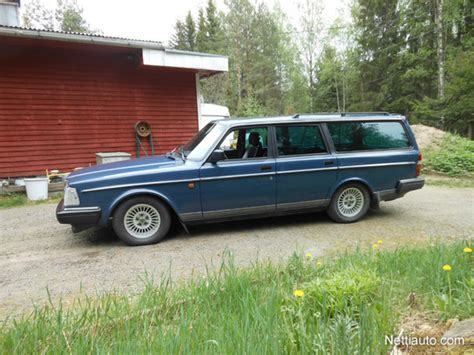 hayes car manuals 1992 volvo 240 on board diagnostic system volvo 240 station wagon 1992 used vehicle nettiauto