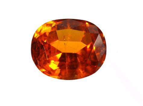 orange sapphire 5 35ct orange sapphire australian museum