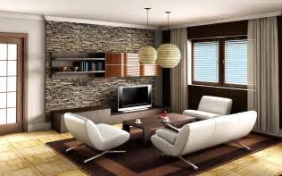 Livingroom Decorating 2 Living Room Decor Ideas Brown Leather Sofa Home