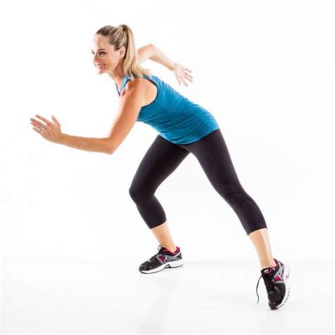 how to work out when injured low impact cardio workout