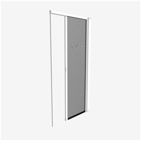 Lowes Retractable Screen Doors by Phantom Screens Sureview Height Retractable Screen At