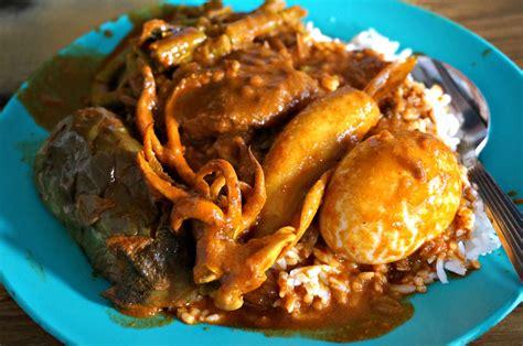 penang deen nasi kandar  toon leong argyll road