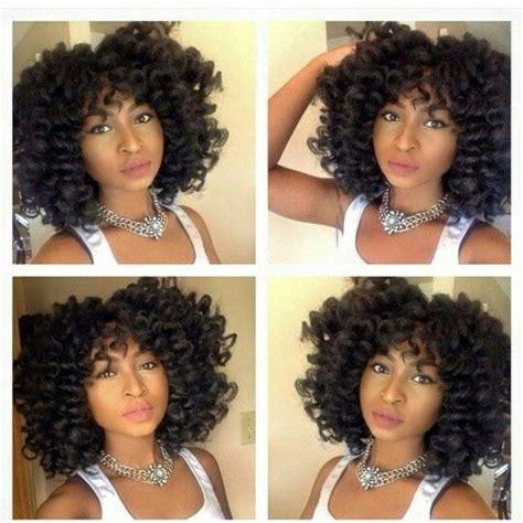 crochet hairstyles curly hair bob marley 534 best crochet braids images on pinterest natural hair