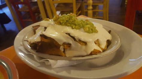 cucina messicana palermo ristorante el bocadito in palermo con cucina messicana