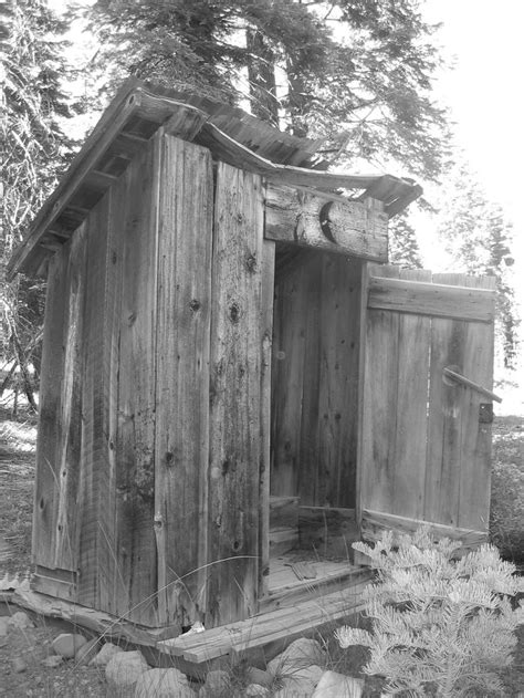 outhouse pictures for bathroom outhouse outhouses pinterest