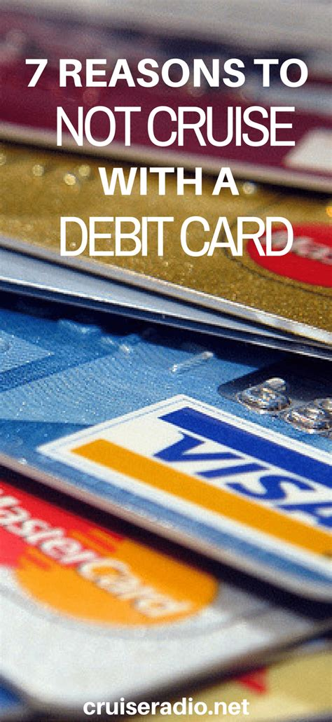 7 Reasons Not To Get A Motorcycle by 7 Reasons Not To Cruise With A Debit Card Cruise Radio